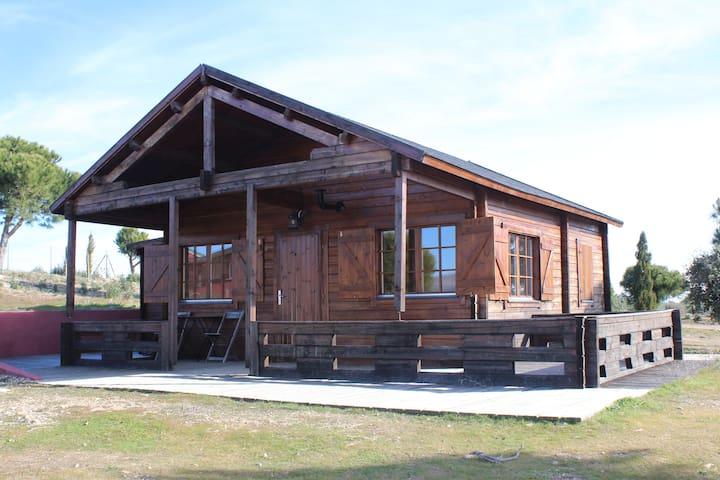 Casa el Enebro - Valdemorillo - Casa