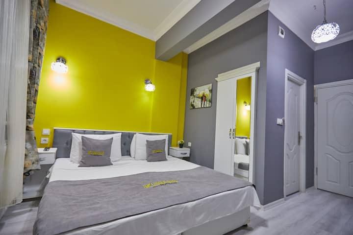 Taksim Unique Suites