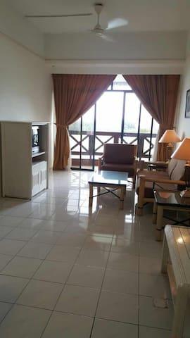Century Mahkota Homestay - Melaka - Apartmen