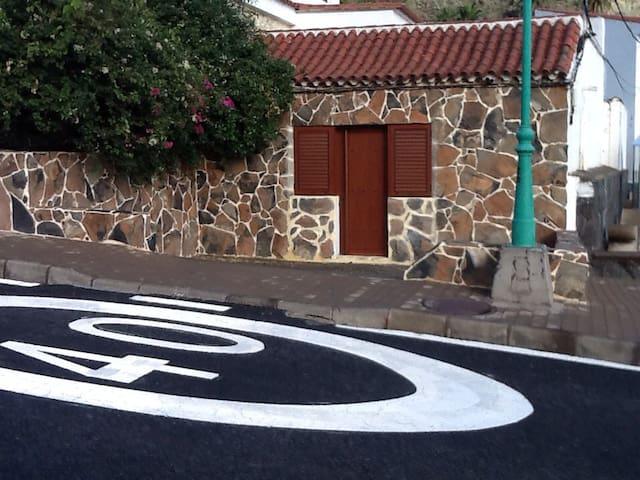 Apartamento rural centrico - San Bartolomé de Tirajana - Haus