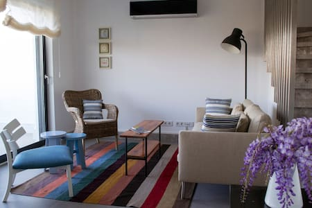 Beautiful flat at luxury spa resort - Side