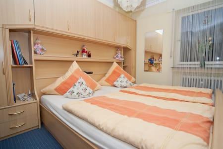 Ferienwohnung Baldus in Vallendar - Vallendar - Apartment