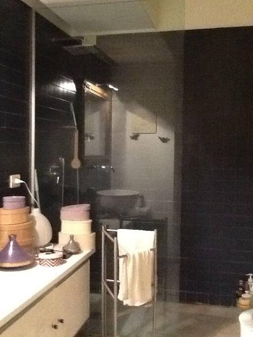 Stanza bagno