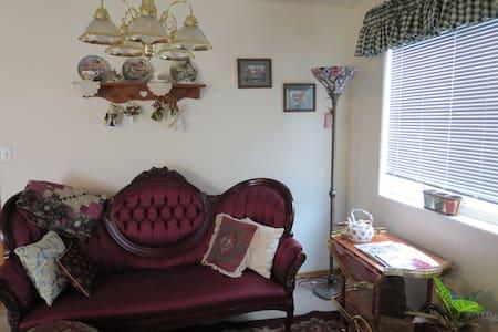 Ruby Wray's Coastal Home - Nehalem - Rumah