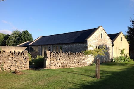 Dream country cottage near Bath. - Bradford-on-Avon - Cottage