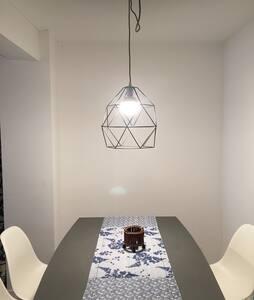 Apartment amb terrassa privada a prop de la Platja - Caldes d'Estrac - Apartamento
