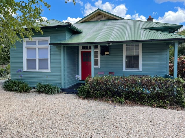 Post Office Cottage - Wallerawang