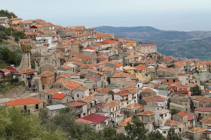 Magica Calabria 1 - Staiti