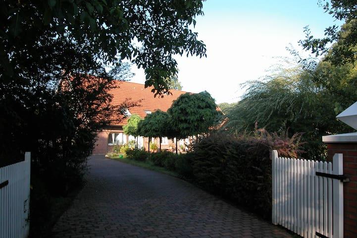 Ferienwohnung am Wulfkamp
