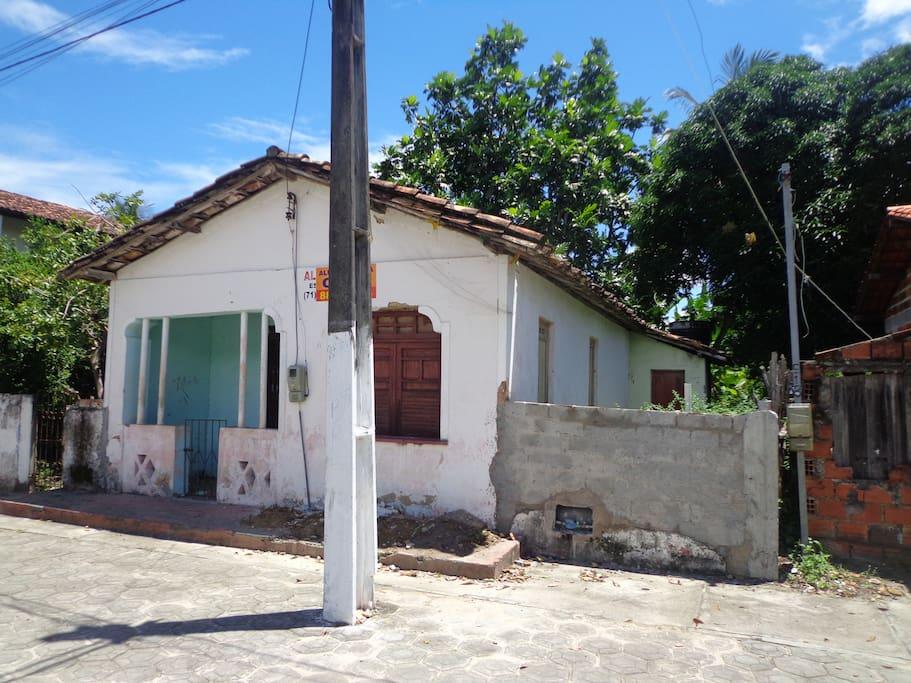 Frente de Rua
