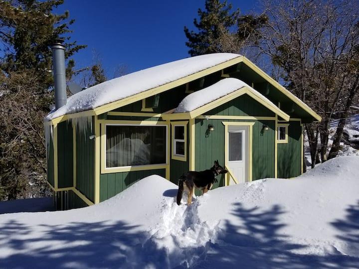 Arrowbear Cabin