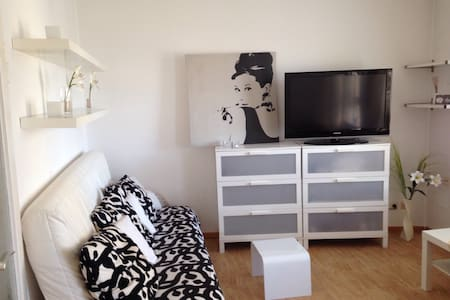 Kleines Apartment in der City - Hannover - Apartamento