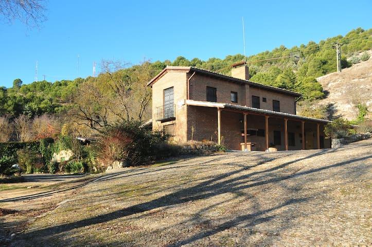 Luxurious Hacienda  Castilla