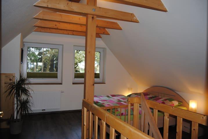 Ruhiges Haus in Alleinlage - Großenkneten - House