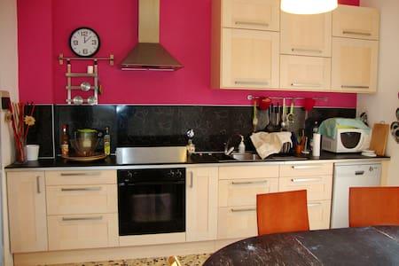 Big flat in Barberino di Mugello  - Barberino di Mugello - Apartment