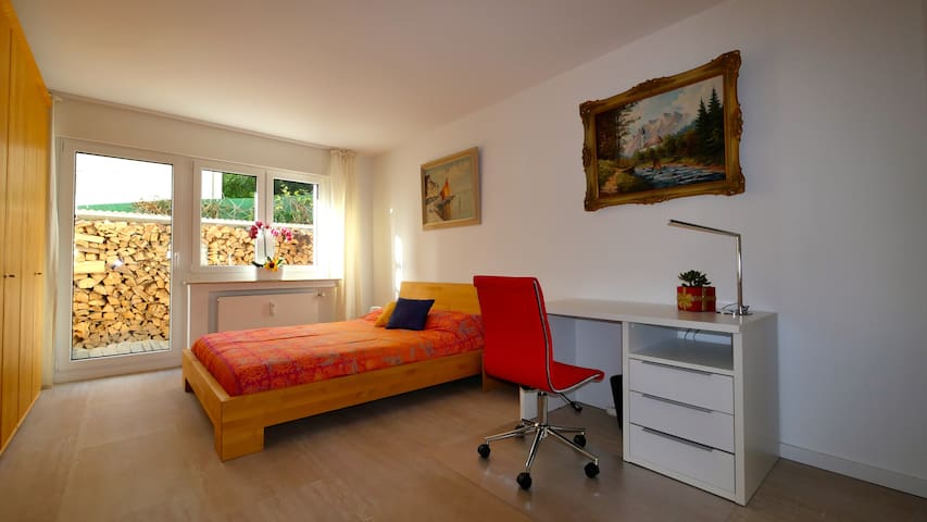 76 Sqm New Fully Furnished And Equipped Flat Apartments For Rent In Bonn Nordrhein