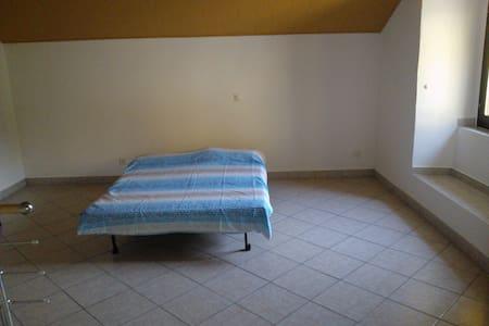 Casa singola - Giubiasco