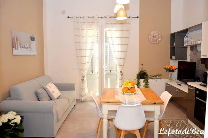 Lorelai Inn casa in centro a Marsala