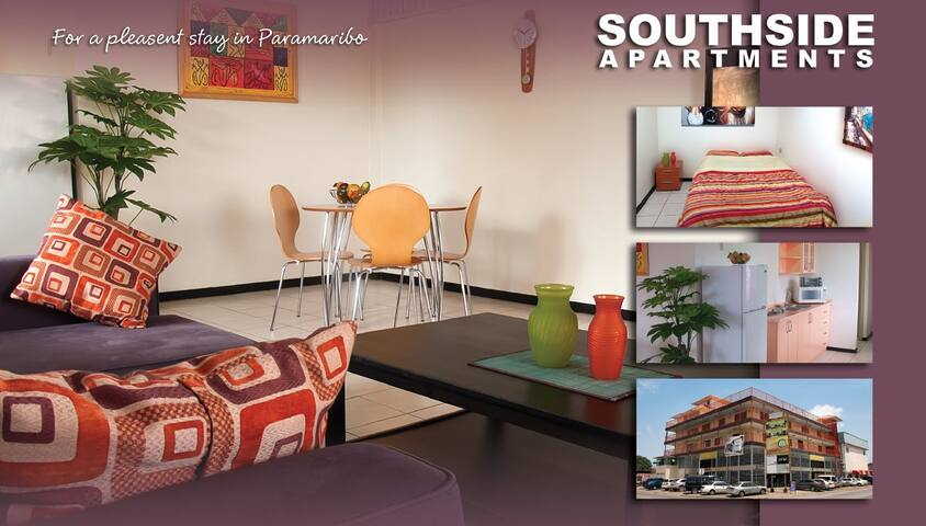 Southside Apartments