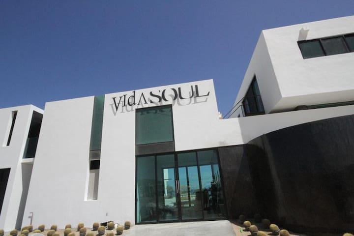 Palazzo@VIDASOUL/EastCape BCS Mex.