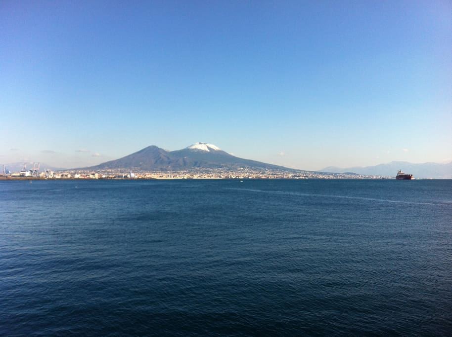 panorama from the boat