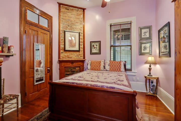 Bienville Suite at Penelope B&B / Treme French QTR