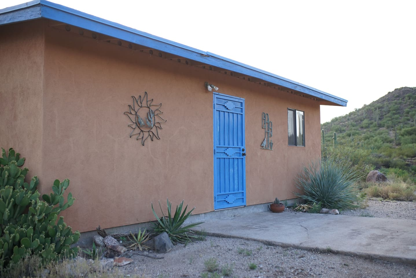 Desert Casita