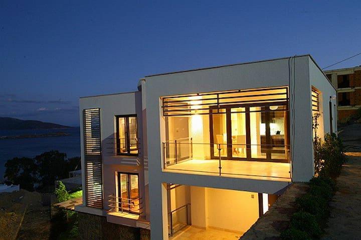 Gümbet Luxury Residence At The Beach # 77 - Bodrum - Byt