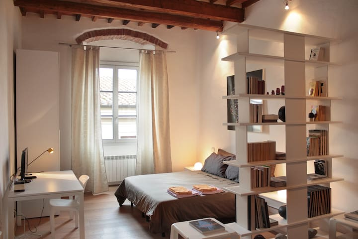 Il Canzoniere - Apartment for tourists