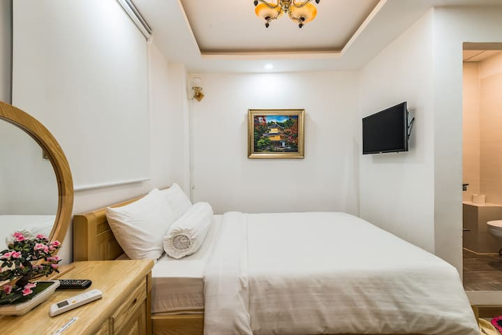 Cozyroom in Little Tokyo 15B/63 Le Thanh Ton (202)