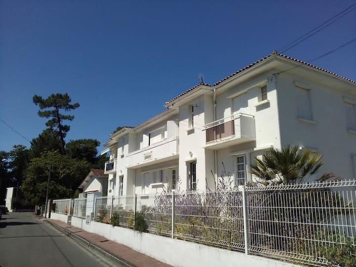 Appartement à Royan proche plage et commerces