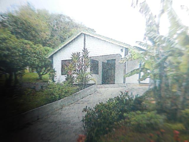 Maison créole type F2 - Pointe-à-Pitre - บ้าน