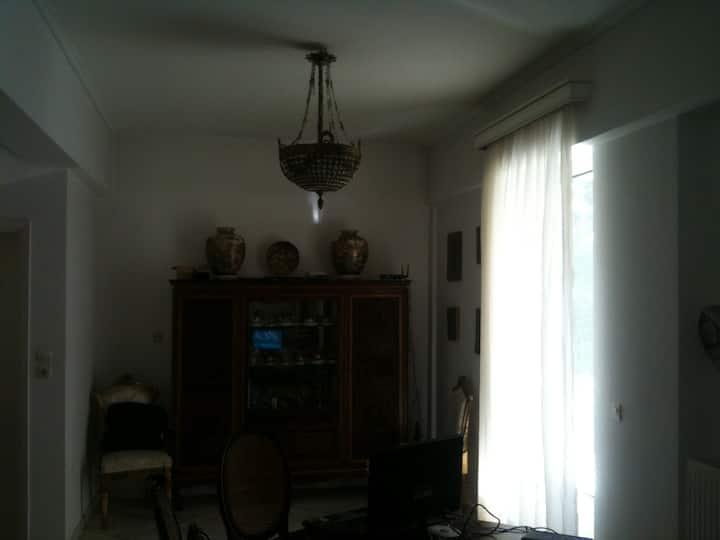 Townhouse maisonnette Kifisia