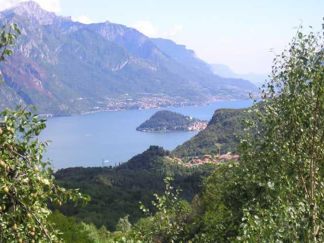 House with garden near lake Como and lake Lugano - IT - Apartment