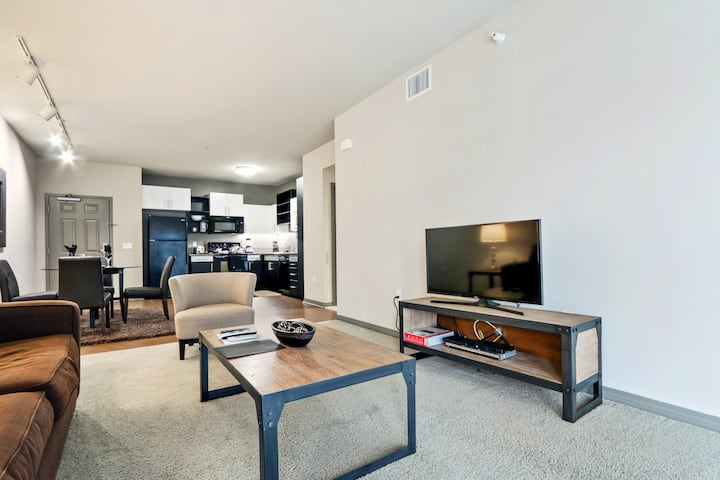 Gorgeous 1Bed/1Bath in the heart of Marina Del Rey