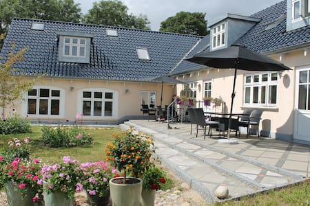A gem in the heart of Jutland (A) - Apartamento