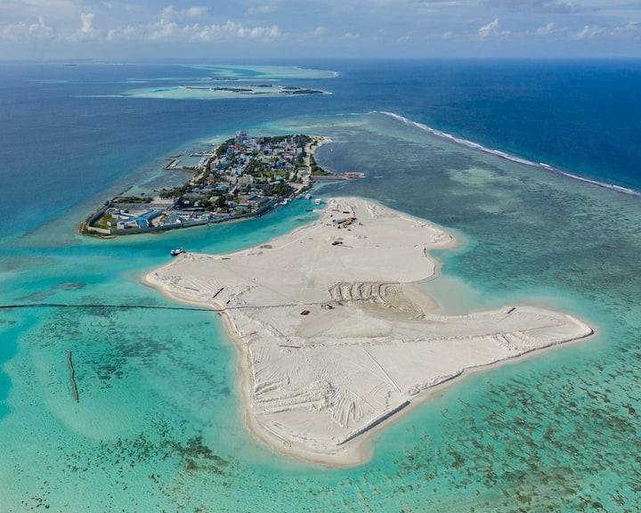 Chao Guesthouse Maafushi RN02