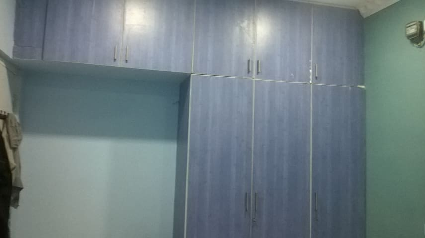Regium Stay for Ladies only - Chennai - Apartament