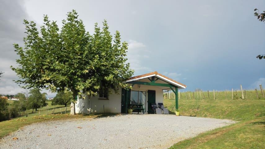 Maison entière au cœur Pays Basque