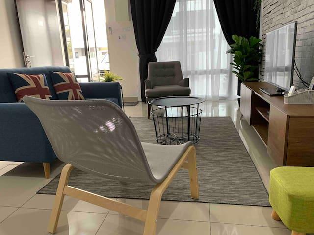 [MEKAR]Bertam Home@KEPALA BATAS Penang