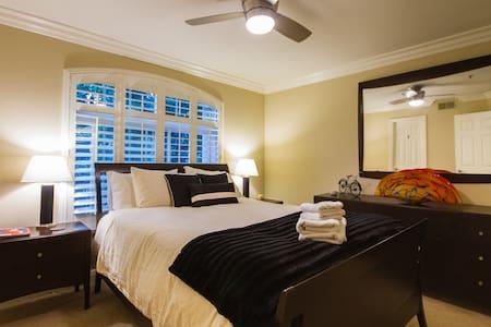 2 Bedroom Condo Young fun couple - Tustin - Condomínio