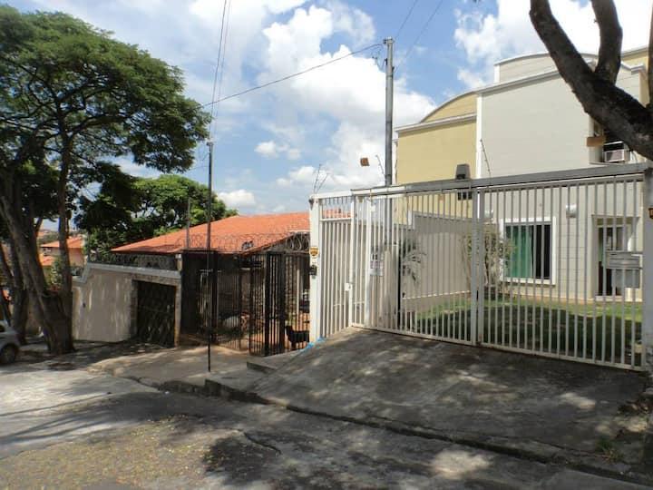 Belo Horizonte Suite