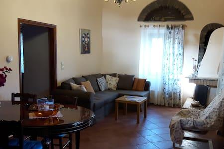 Casa Inga - Angelo  Ανδρος|Andros - Λάμυρα - Hus