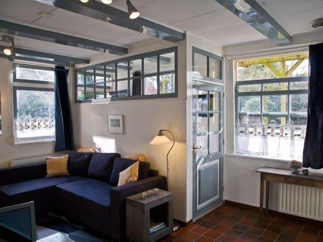 """Cosy apartment """"Het Kolffje""""  - Middelharnis - House"""