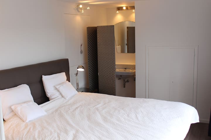 Charming Suite Luxembourg Belair  - Luxembourg City - Belair - Haus
