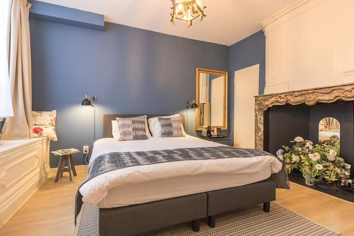 -Patrick's Place BnB-Charming rooms in City Center