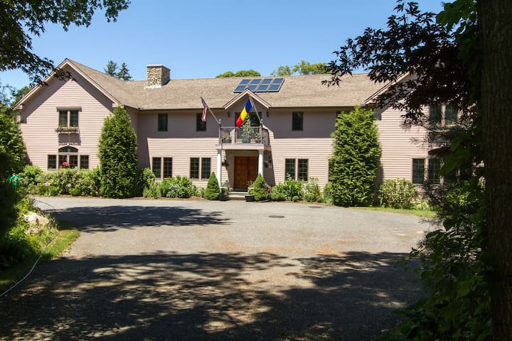 RM #2, SWEEZEY'S ESTATE IN BREWSTER