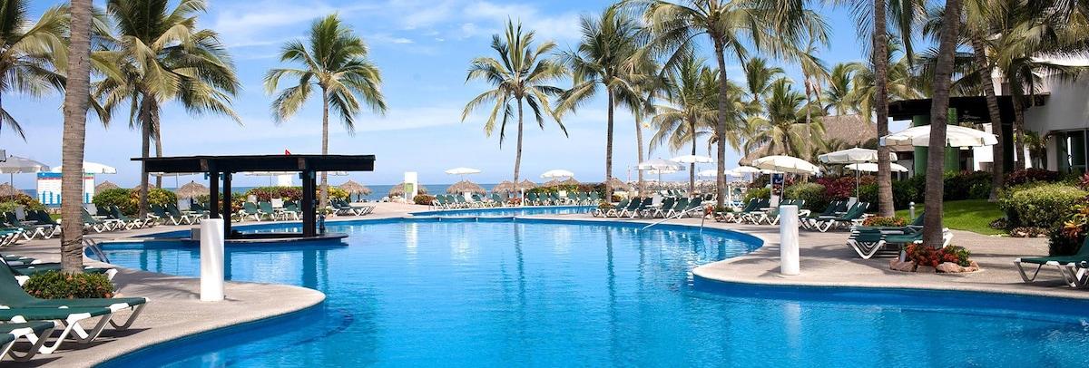 Suite Sea Garden Vidanta New Vallarta Condominiums for Rent in