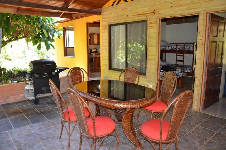 Villa Angerona
