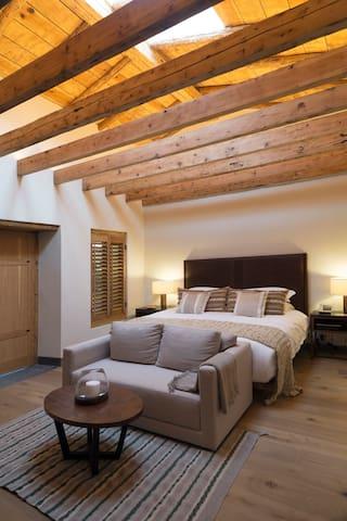 Suite 1 - La Casa Rodavento